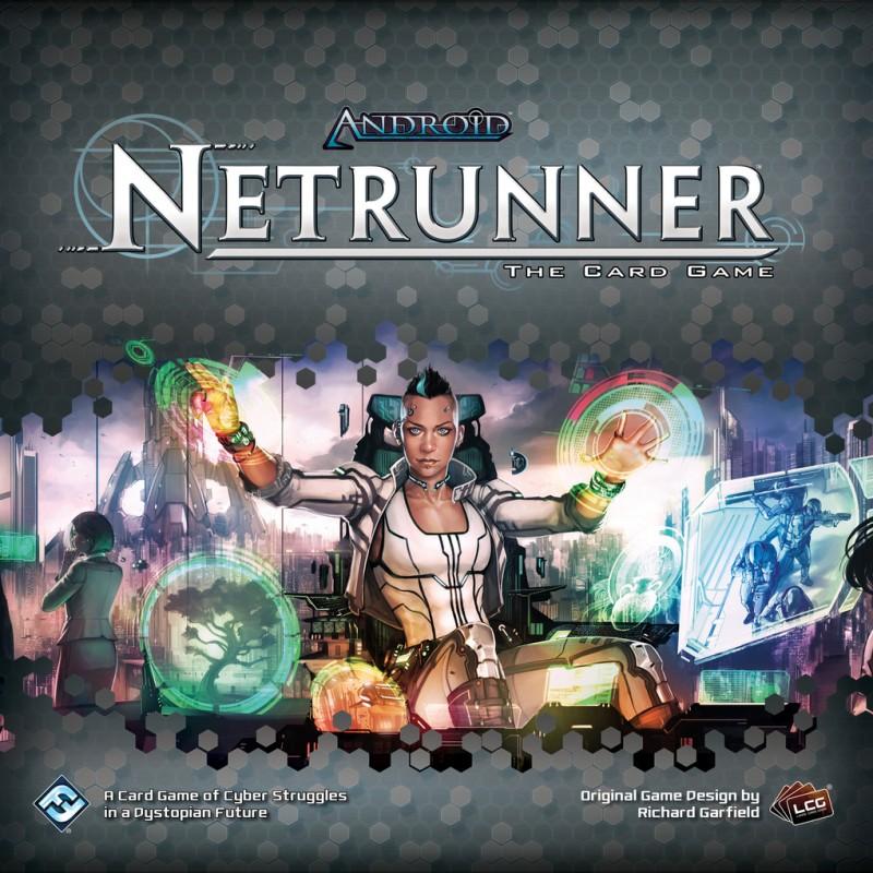 Netrunner Revised