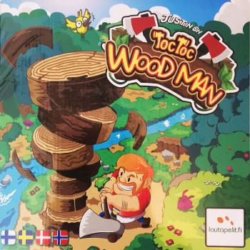 Toc-Toc-Woodman