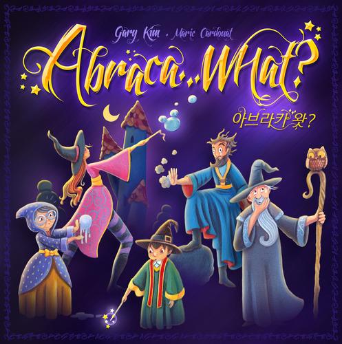 Abraca What