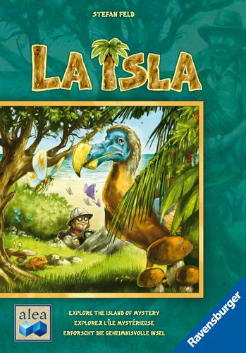 La Isla box