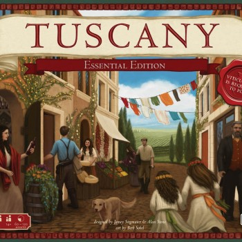 Viticulture Tuscany