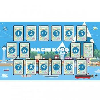 Machi-Koro-Playmat