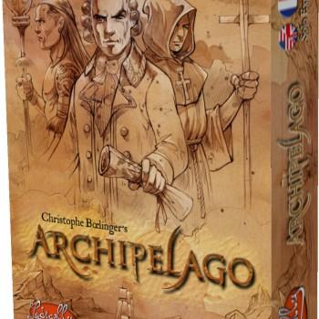 Archipelago Solo