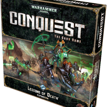Conquest Legions of Death