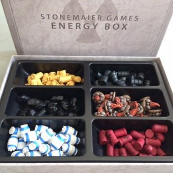 Energy Box Front