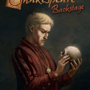 Shakespeare Backstage