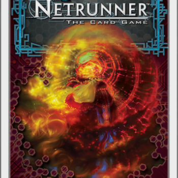 Netrunner Blood Money