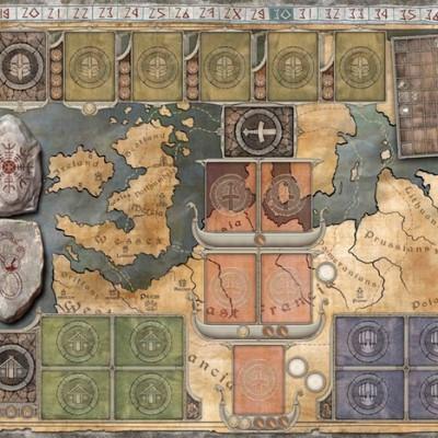 In the name of Odin Board
