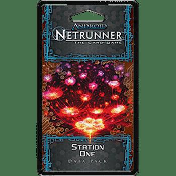 Netrunner Station One