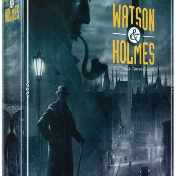 Watson Holmes