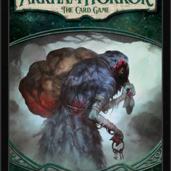 Arkham Horror Blood on the Altar