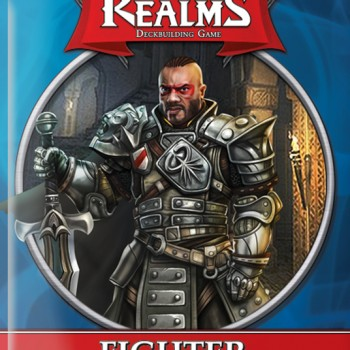 Hero Realms Fighter