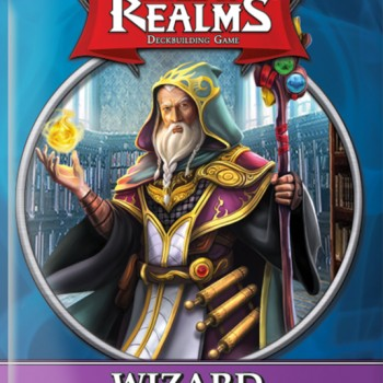 Hero Realms Wizard