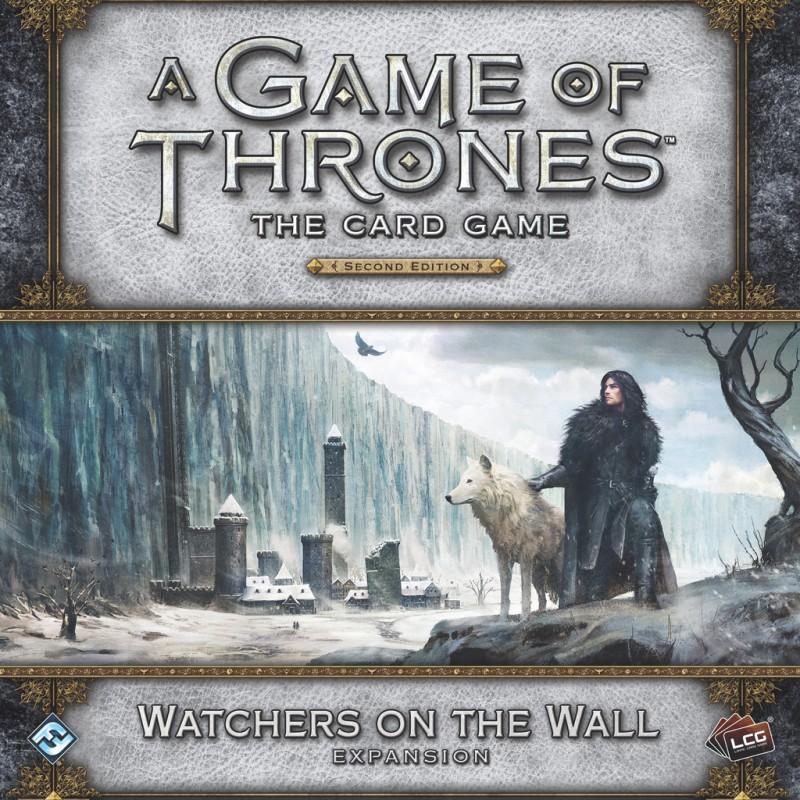 Game of Thrones Watchers