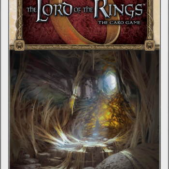 Lord of the Rings Beneath