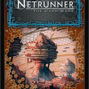 Netrunner Earth S