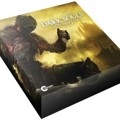 Dark Souls TBG