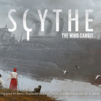 Scythe Winds Gambit