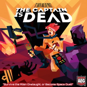 Captain is Dead