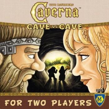 Cave vs Cave