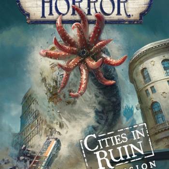 Eldritch Cities
