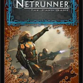 Netrunner Free Mars