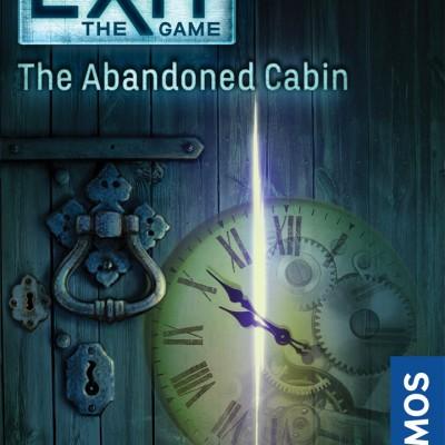 Exit cabin