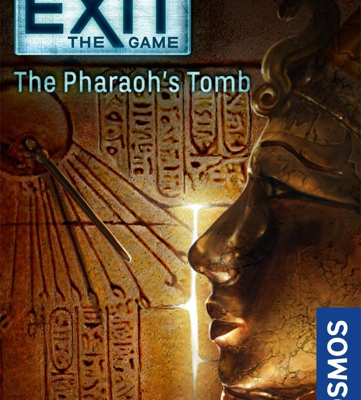 Exit tomb