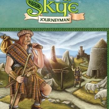 Isle of Skye Journeyman