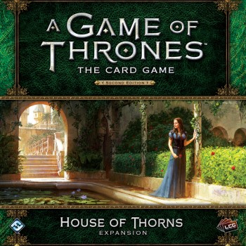 AGOT House of Thorns