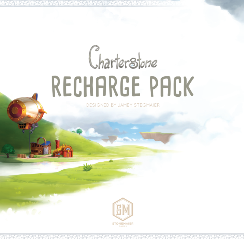 Charterstone recharge