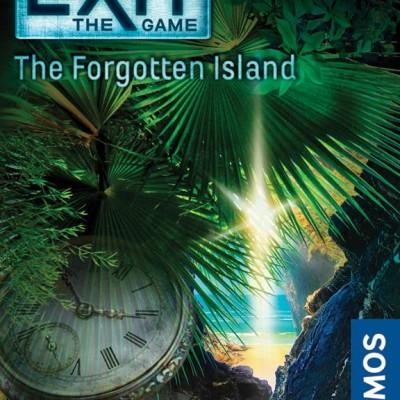 Exit Forgotten