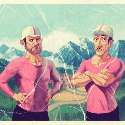 FR Team Pink
