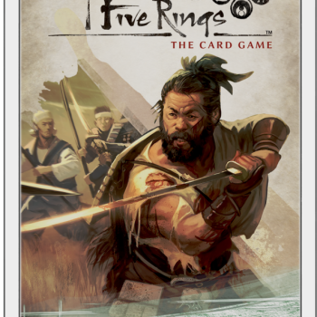 L5R For Honor
