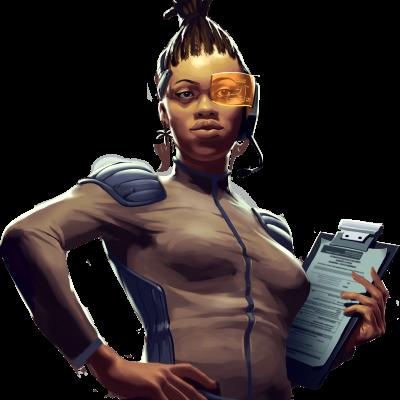Otys character 2