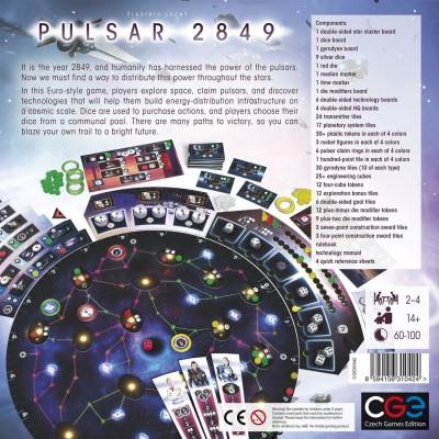 Pulsar Box Back