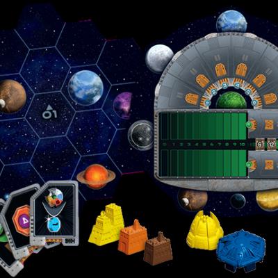 Gaia Project Komponenter 2