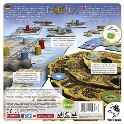 Noria Back