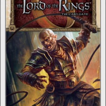 Lord of the Rings Dungeons