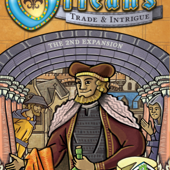 Orleans Trade