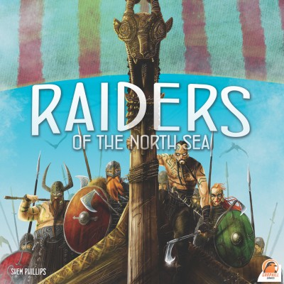 Raiders of the North Sea