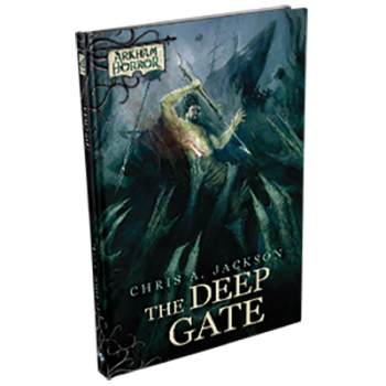Deep Gate