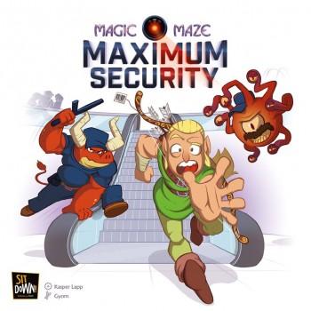 Magic Maze Exp