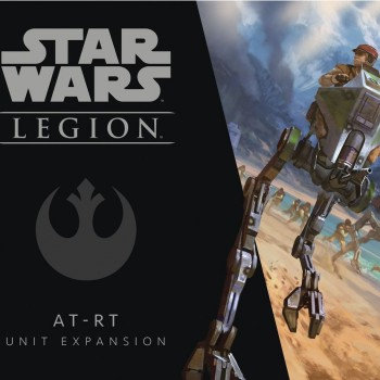 Star Wars Legion ATRT Cover