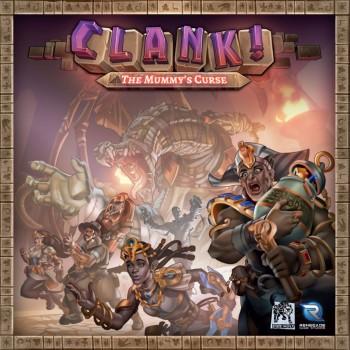 Clank Mummy