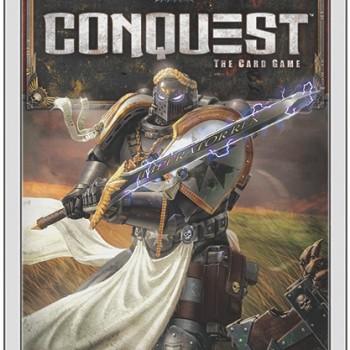 Warhammer Conquest Wrath