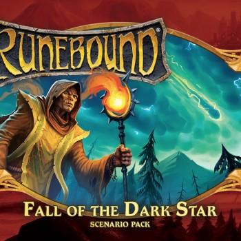 Runebound Fall of the Dark Star