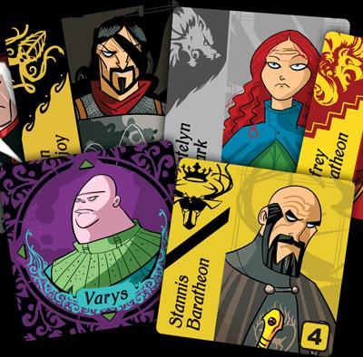 hand-of-the-king-kort