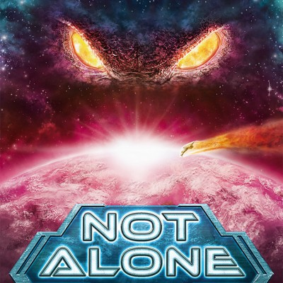 not-alone
