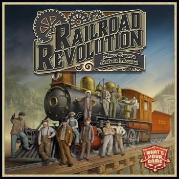 railroad-revolution